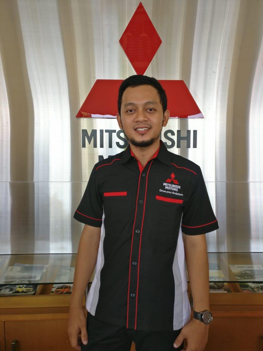 Showroom Mobil Mitsubishi Pekalongan
