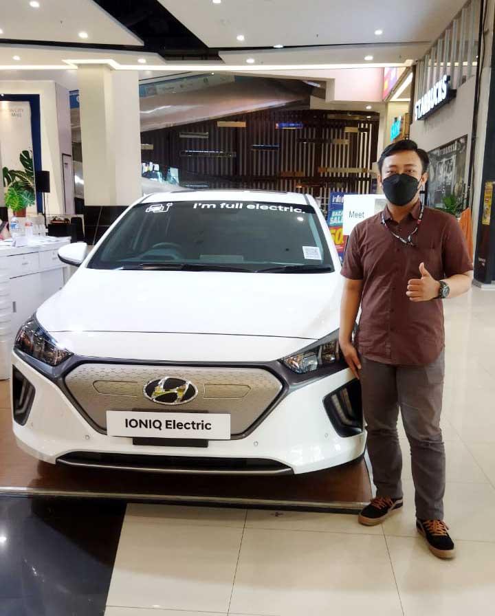 Hyundai Mojokerto