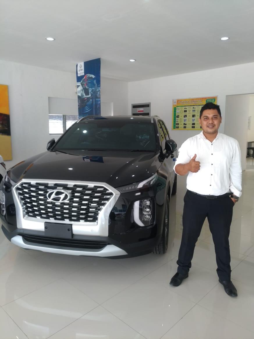 Hyundai Jember